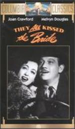 They All Kissed the Bride - Alexander Hall