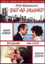 They All Laughed - Peter Bogdanovich