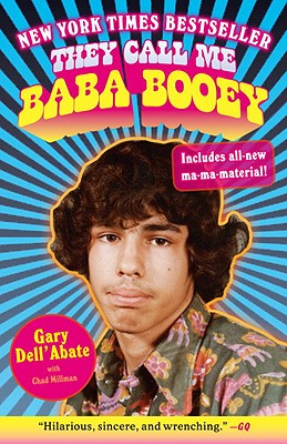 They Call Me Baba Booey - Dell'abate, Gary, and Millman, Chad