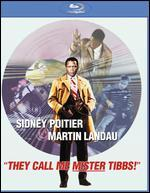 They Call Me Mister Tibbs! [Blu-ray]