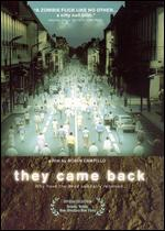 They Came Back - Robin Campillo