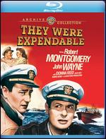 They Were Expendable [Blu-ray] - John Ford