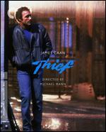 Thief [Criterion Collection] [Blu-ray]