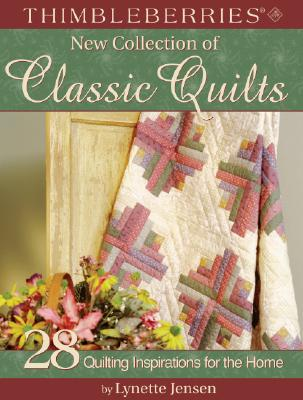 Thimbleberries New Collection of Classic Quilts - Jensen, Lynette