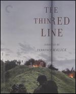 Thin Red Line [Criterion Collection] [Blu-ray] - Terrence Malick