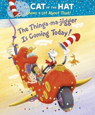 Thinga-Ma-Jigger Is Coming Today! - Rabe, Tish