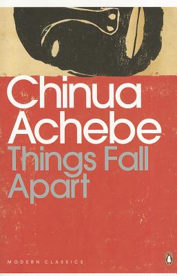 Things Fall Apart - Achebe, Chinua, and Bandele, Biyi (Introduction by)