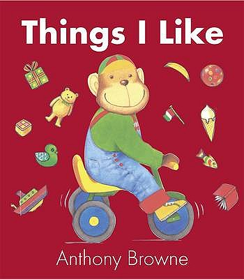 Things I Like - Browne, Anthony