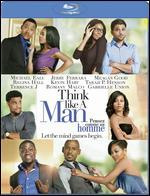 Think Like a Man [French] [Blu-ray] - Tim Story