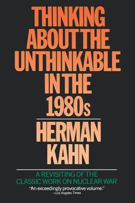 Thinking Unth 80sp - Kahn, Herman