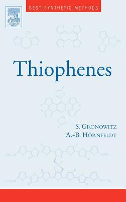 Thiophenes - Gronowitz, Salo