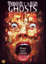 Thirteen Ghosts - Steve Beck