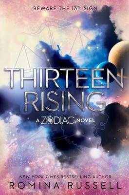 Thirteen Rising - Russell, Romina