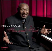 This and That - Freddy Cole