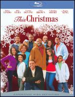 This Christmas  [Blu-ray] - Preston A. Whitmore II