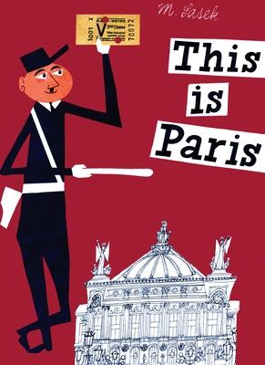 This Is Paris - Sasek, Miroslav