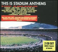 This Is Stadium Anthems - Various Artists