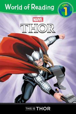 This Is Thor - Dworkin, Brooke