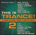 This Is Trance, Vol. 2