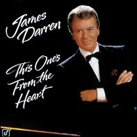 This One's from the Heart - James Darren
