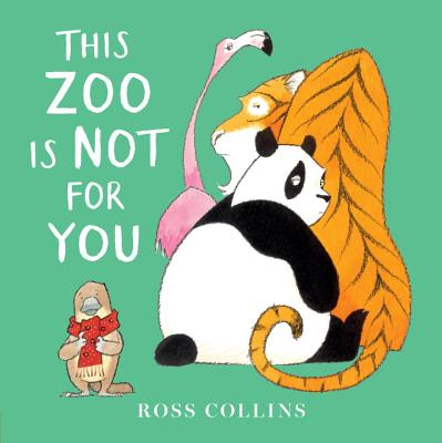 This Zoo Is Not for You -
