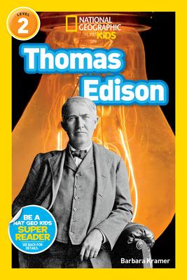 Thomas Edison - Kramer, Barbara