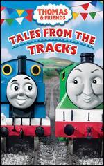 Thomas & Friends: Tales From the Tracks