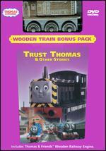 Thomas & Friends: Trust Thomas - David Mitton