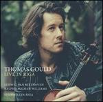 Thomas Gould: Live in Riga