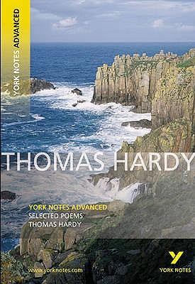 Thomas Hardy: Seleteted Poems. by Alan Pound - Pound, Alan
