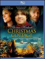 Thomas Kinkade's Christmas Cottage [Blu-ray]