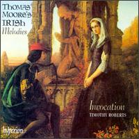 Thomas Moore's Irish Melodies - Ana-Maria Rincon (soprano); Christopher Purves (bass); Frances Kelly (harp); Giles Lewin (fiddle); Julia Gooding (soprano);...