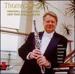 Thomas Stacy, Principal English Horn, New York Philharmonic