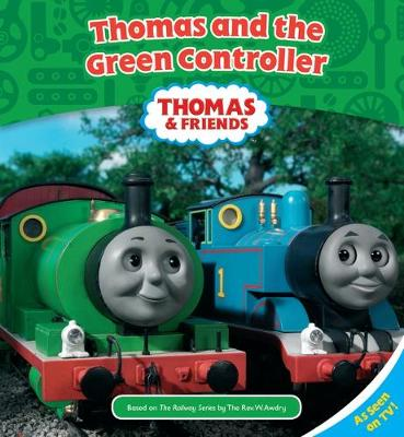 Thomas & the Green Controller -