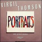 Thomson: Portraits