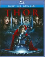 Thor [2 Discs] [Includes Digital Copy] [Blu-ray/DVD]