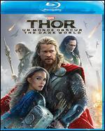 Thor: The Dark World [Blu-ray] [French]