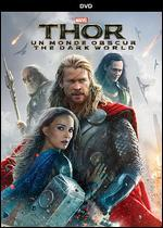 Thor: The Dark World [French]