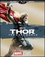 Thor: The Dark World [Includes Digital Copy] [Blu-ray]