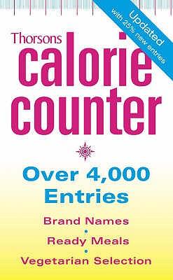 Thorsons Calorie Counter -