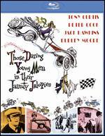 Those Daring Young Men in Their Jaunty Jalopies [Blu-ray]