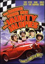 Those Daring Young Men in Their Jaunty Jalopies - Ken Annakin