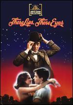 Those Lips, Those Eyes - Michael Pressman