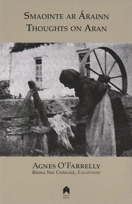 Thoughts on Aran/Smaointe ar Arainn - O'Farrelly, Agnes