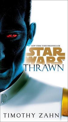 Thrawn - Zahn, Timothy