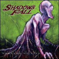Threads of Life - Shadows Fall