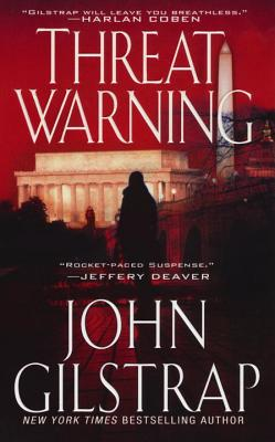Threat Warning - Gilstrap, John