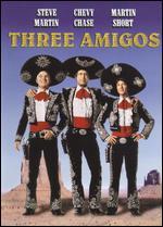 Three Amigos - John Landis