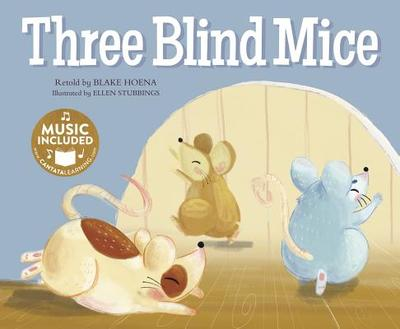 Three Blind Mice - Hoena, Blake, and Musical Youth Productions