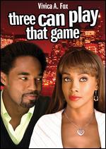 Three Can Play That Game - Samad Davis